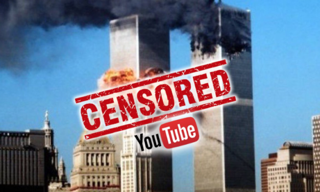 YouTube Will Stop Recommending Videos Of 9/11 'Conspiracy Theories' To Users
