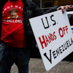Caracas Cannot Rule Out New Attacks on Civil Infrastructure by US – Official