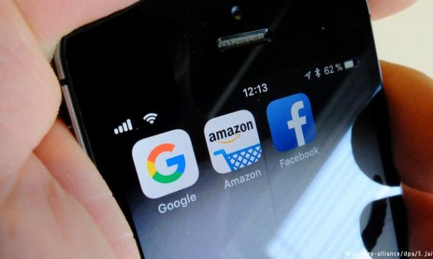 France to set new €500 million digital tax for 30 tech giants