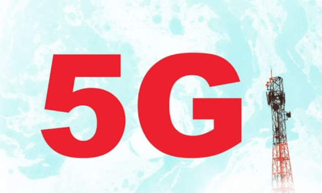 The Millimeter Waves Used by 5G Will Be Highly Absorbed by the Skin