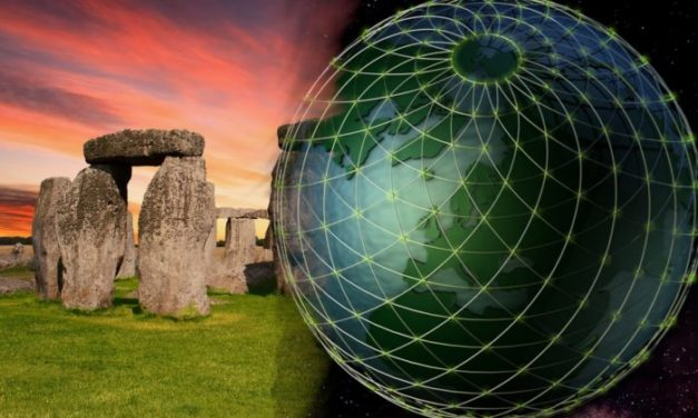 Do Megalithic Structures Show An Ancient Energy Grid Around The Earth?
