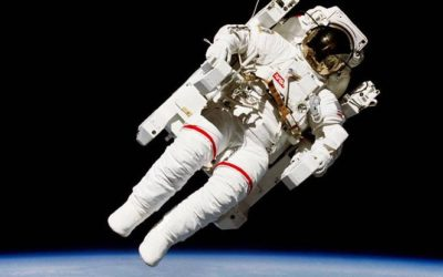 There's Something About Space That's Triggering Herpes in Astronauts