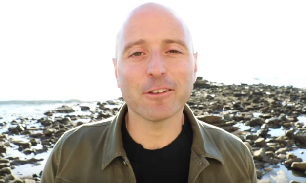 March Energy Update: Momentum, Clarity and Release [VIDEO]
