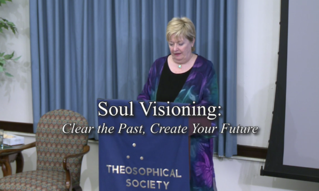 Susan Wisehart & David Birr – Soul Visioning: Clear the Past, Create Your Future [VIDEO]