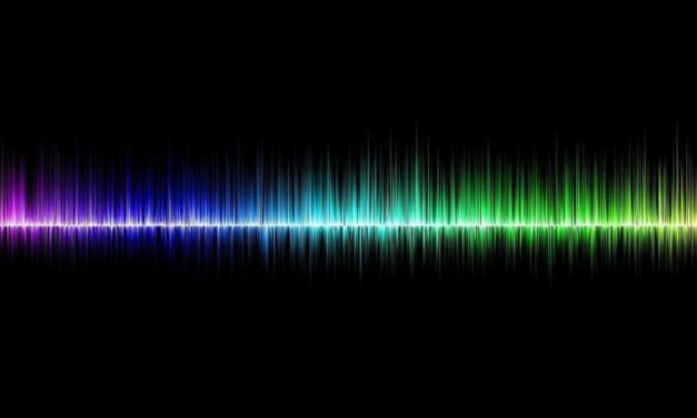 More evidence of sound waves carrying mass