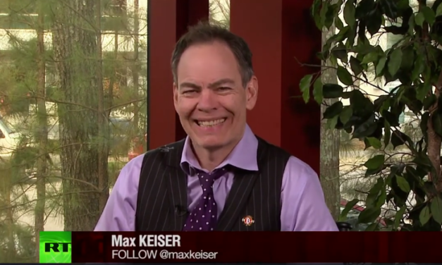 Keiser Report: Chlorinated chicken? Eugh! (E1356) [VIDEO]