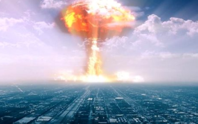 Top US General Supports Pre-Emptive Nuclear First Strike
