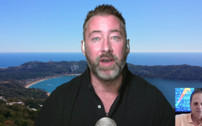 Crypto After The Collapse of Central Banking – Jeff Berwick on The Financial Survival Network [VIDEO]