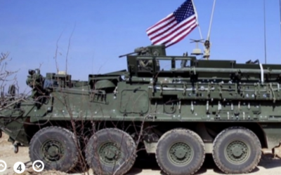 US Military Now Planning to Keep 1,000 Troops on the Ground in Syria