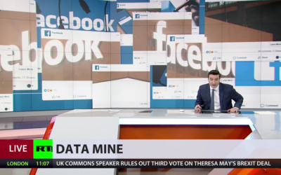 Have Facebook's privacy policies changed since Cambridge Analytica scandal?