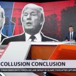 'This is not Russian collusion. This is a waste of time': Mueller probe concludes [VIDEO]