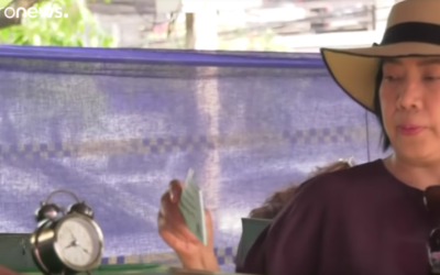 People in Thailand are voting in the first election since the 2014 coup [VIDEO]