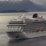 'We feared ship would capsize': Viking Sky safely arrives at Norwegian port after engine failure [VIDEO]
