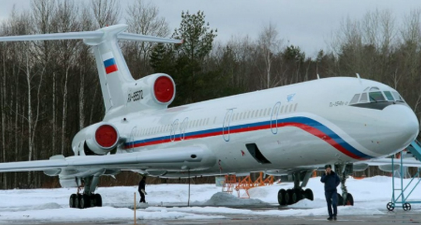 Russian Aircraft Will Be Flying Over US This Week As Part of Open Skies Treaty [VIDEO]