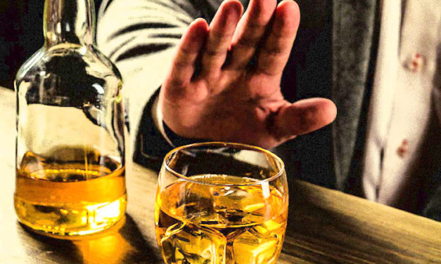 7 Things That Happen To Your Body When You Quit Drinking Booze