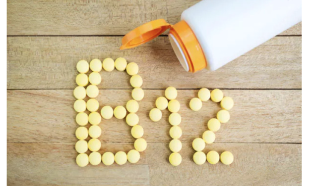 Vitamin B12 Deficiency: A Trigger for Anxiety and Depression?