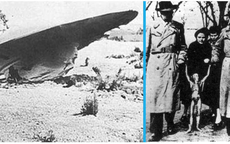 Before Roswell: The 1941 Cape Girardeau, Missouri UFO Crash With Extraterrestrial Bodies