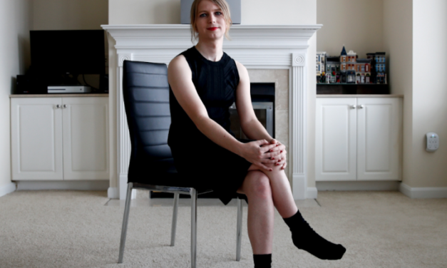 "Refusing to ""Snitch,"" Whistleblower Chelsea Manning Becomes Two-Time Political Prisoner"