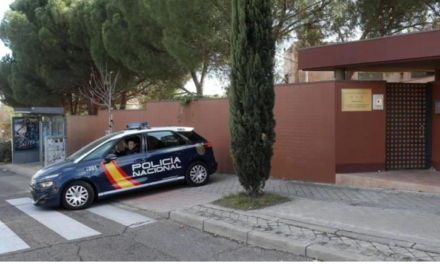CIA Implicated In 'Especially Violent' Attack On North Korean Embassy In Madrid