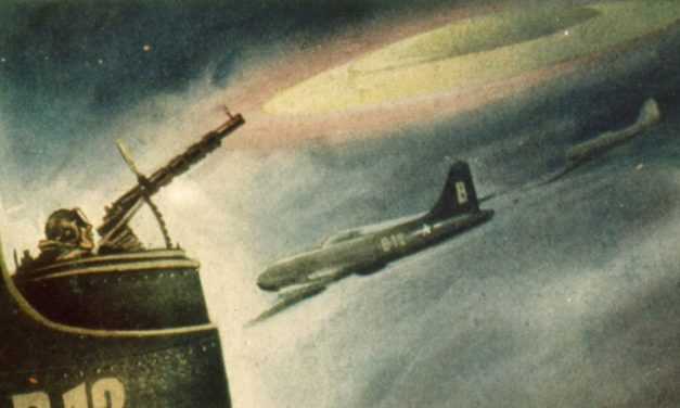 """""""Perfectly Smooth Shell of a Craft"""" – A Look Inside The Real Secret Space Program"""