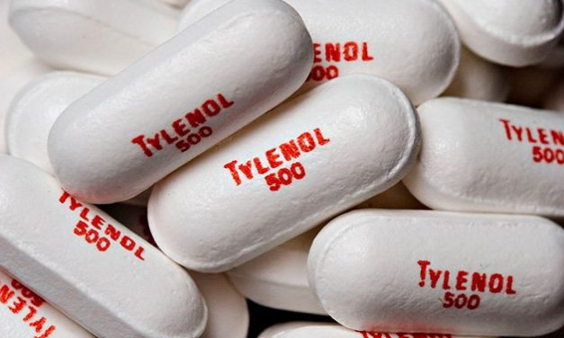 Many Cases of Infantile Autism may Actually be Induced by Acetaminophen exposure shortly after birth
