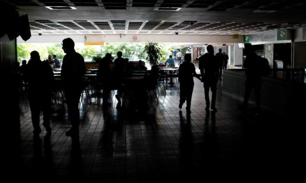 Venezuela – Three Total Blackouts In Three Days – Government Presumes U.S. Cyberattack