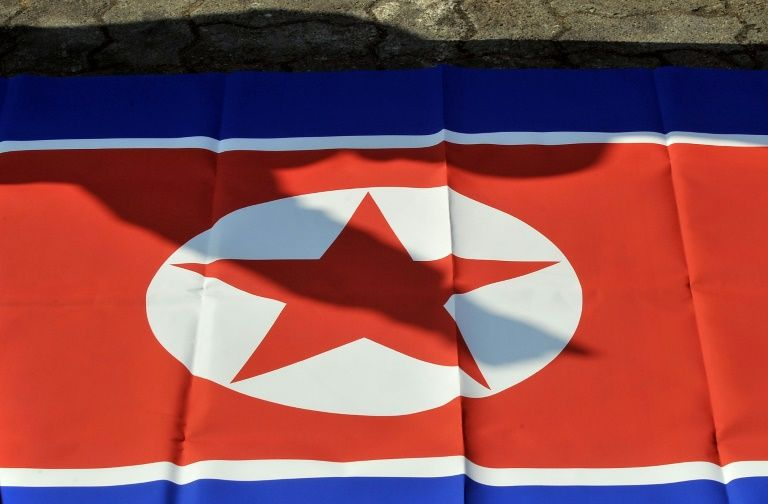 CIA Blames Its Proxy For Its Raid On North Korea's Embassy In Spain