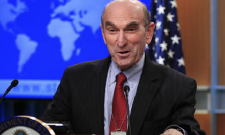 Russian Trolls Strike Again! Regime Change Operator Elliot Abrams Blabs US Venezuela Plans in Prank Call