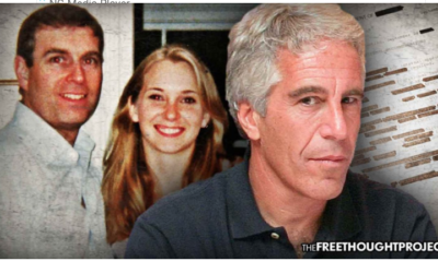 The Epstein Case: Everyone's a Conspiracy Theorist