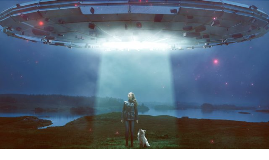 """The Deep State Says """"Don't Read This, Stay Ignorant"""" 