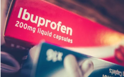 6 Natural Ibuprofen Alternatives Backed by Clinical Research