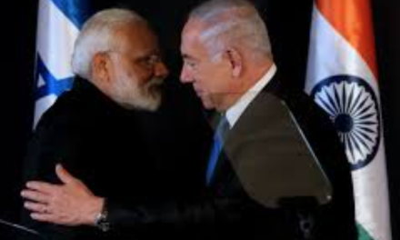 Robert Fisk Exposes Israel's Hidden Role in the Brewing India-Pakistan Conflict