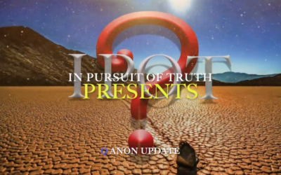 Q Anon/News – Thundercats – In Pursuit of Truth Presents [VIDEO]