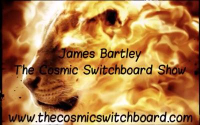 James Bartley with Ashera : Merging Timelines, Time Stalkers [AUDIO]