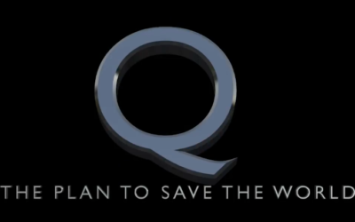 Q – The Plan To Save The World REMASTERED [VIDEO]