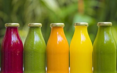 Juice Fasts: Hype-Driven Fad or Evidence-Based Health Habit?