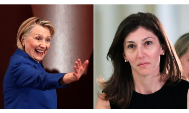 Lisa Page Testifies That The DOJ Ordered The FBI Not To Indict Hillary Clinton