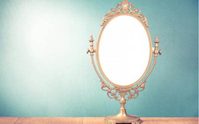 How to Practice Mirror Work: 6-Step Guide