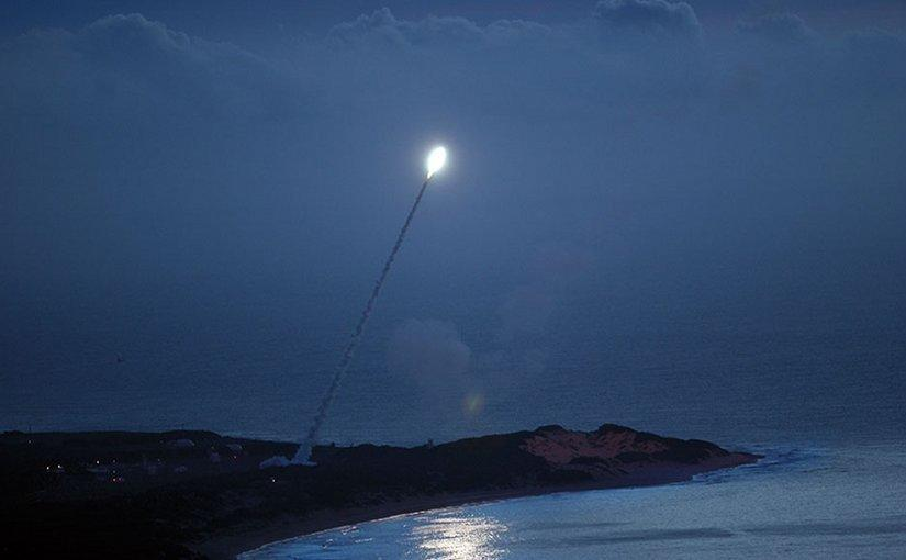 Pentagon To Test Long-Range Missiles Previously Banned Under Faltering INF