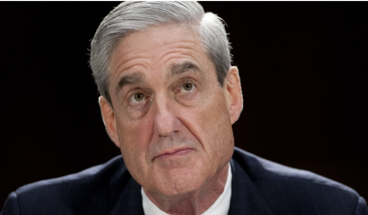 Mueller submits long-awaited Russia probe report to Justice Department
