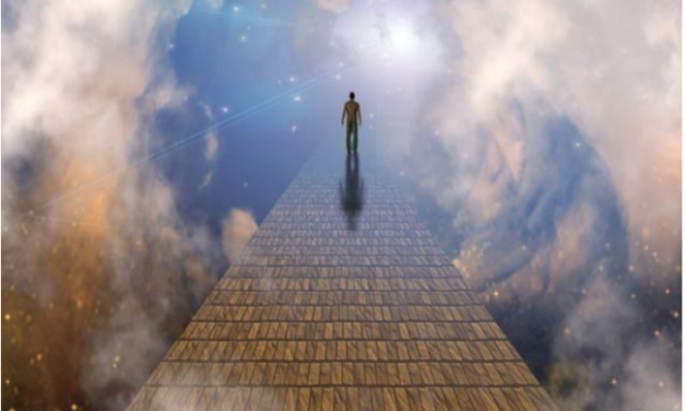 Transformation Through Dying: The Aftermath of Near-Death Experiences