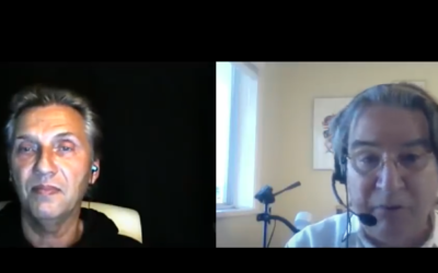 Ole Dammegard & Alfred Lambremont Webre ask you to question the Christchurch event [VIDEO]