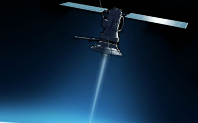 The Pentagon Wants a Neutral Particle Beam Weapon in Space by 2022