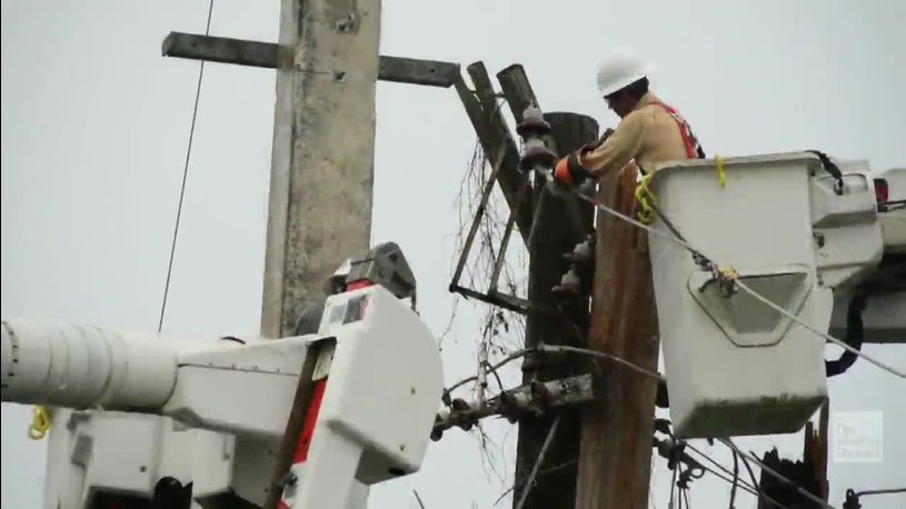 Puerto Rico POWER finally FULLY RESTORED 18 months after Hurricane Maria – But the GRID is not READY for another powerful STORM