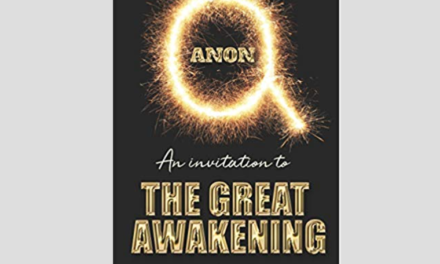 New Book Out on Q and the Movement – by Dustin Nemos, Red Pill 78, Joe M., and Other Anons – Dustin Nemos Comments [VIDEO]
