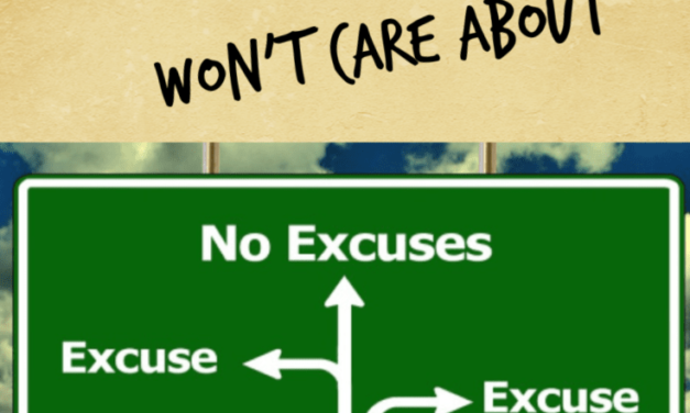 25 Prepping Excuses the SHTF Won't Care About