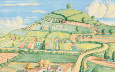 """The Creative Brilliance of J.R.R. Tolkien, Author of """"Lord of the Rings"""""""