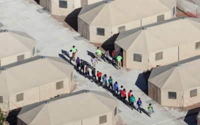 Sexual Assault Of Detained Migrant Children Reported In The Thousands Since 2015