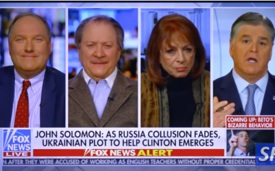 As Russia collusion fades, Ukrainian plot to help Clinton emerges – Bill Still Comments [VIDEO]