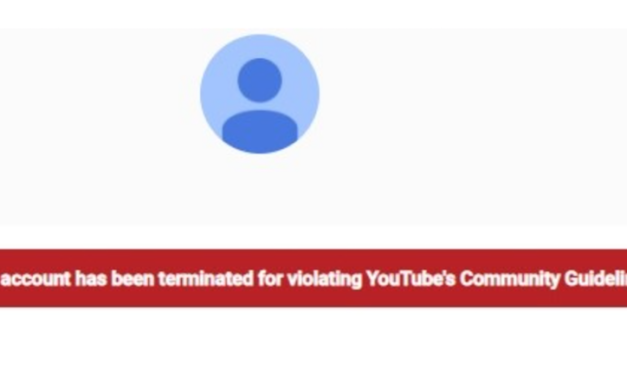 YouTube terminates Middle East Observer after almost 10 years online
